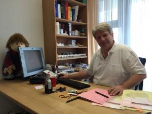 Dr. Peter Henselmann